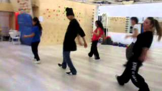 Madcon liar ( performace ) D.AM..By :Bboy Frajola