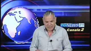 TG NEWS 25 MAGGIO 2020 DTT 297