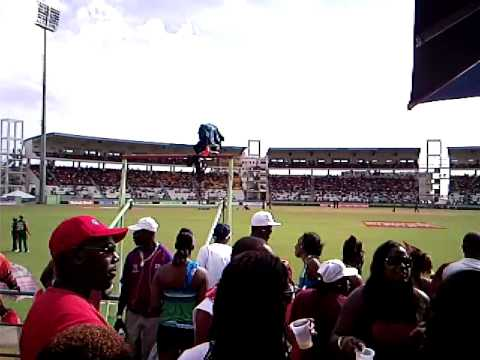 West Indies vs Bangladesh ODI Party Stand #10