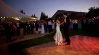 A CornerStone Wedding