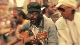 TARRUS RILEY - IF IT'S JAH WILL - Official Music Video