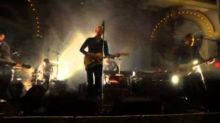 Spoon - TV Set (The Cramps cover) - Live At The Crystal Ballroom - December 10, 2014