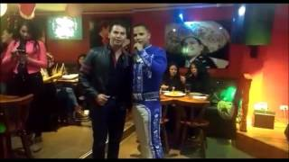 Mariachi Remembranzas y Jhonny Rivera