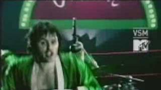 Los Piojos - Como Ali