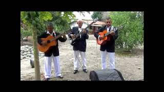 Trios Cali Musicales   Trio Horizonte      CENIZAS