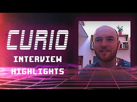 CURIO [Interview Highlights]