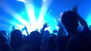 Gryffin Clearest Blue Live Regency San Francisco 11/5/16