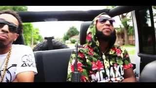 Rudeboy Beezee - Energy (Official Music Video)