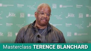 Terence Blanchard Masterclass - #LiceuJazz