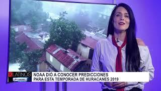 La temporada de huracanes está por comenzar. Conozca el más reciente pronóstico