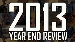 2013 YEAR END REVIEW