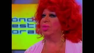 Cacho labio JAJAJA parodia Sean Paul Got to love you Ft Carmen de Mairen JAJAJAJJ NUEVO TEMAZO