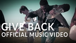 GIVE BACK [OFFICIAL MUSIC VIDEO] #GIVEBACKCHALLENGE