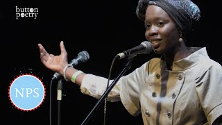 "Emi Mahmoud - ""The Colors We Ascribe"" (NPS 2015)"