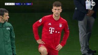 Ivan Perišić vs Tottenham (01/10/2019) HD