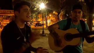 Cantando en la Plaza (Santiago del Estero)
