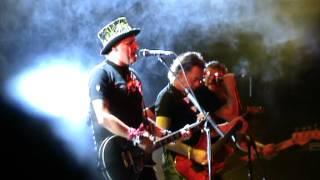Xutos e Pontapés - Submissão - Feira de São Mateus - Viseu 2012