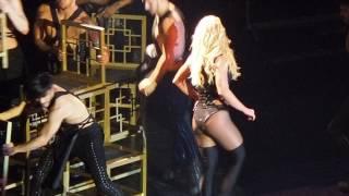 Do Somethin' - Britney Spears Live in Manila