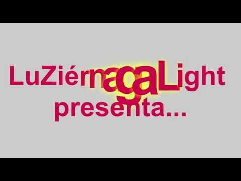 Video de empresa de LuZiérnaga Light