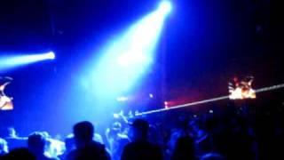 Dirtyphonics spinning Vandals @ Beyond Wonderland 2011