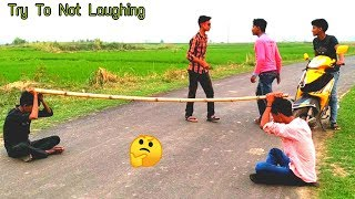 Must Watch New Funny 😂😂 Comedy Videos 2019 - Episode 12   