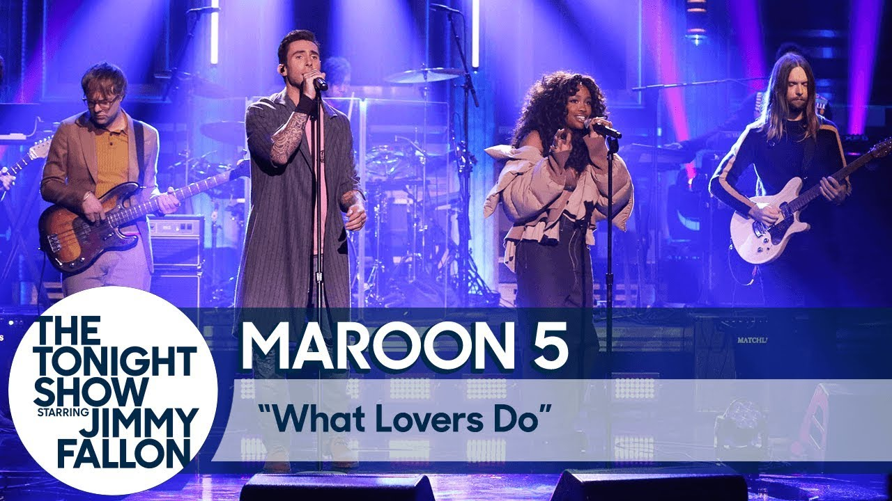 Maroon 5 Concert Tickets Package Deals February