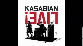 Kasabian - Thick as Thieves, Live!