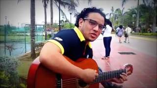 Ella y Tu - Joe Arroyo [cover]