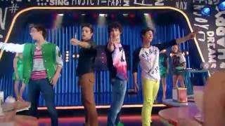 Soy Luna Cuando bailo MUZIEKVIDEO 🎶 (NL ondertiteling)   Disney Channel NL