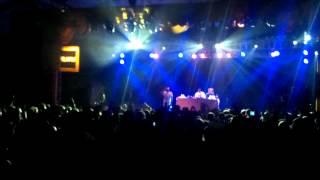 Yelawolf at Bonnaroo - Let's Roll