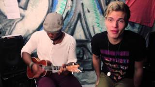 2W | Disney Medley (Acoustic Live Cover) :P