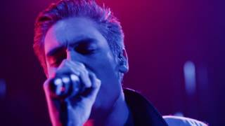 Busted - Night Driver (Live Video)