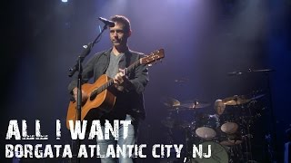 Toad The Wet Sprocket - All I Want live Atlantic City, NJ 2014 Summer Tour
