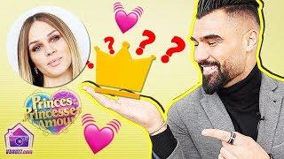 Jonathan (LPDLA6) : Quelle couronne pour sa princesse Camille ?
