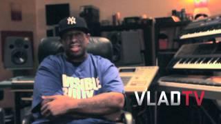 DJ Premier Speaks On White Rappers & The N Word