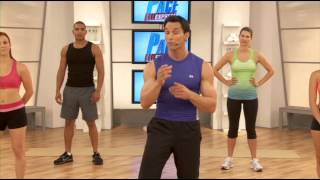 PACE Express Day 1 - How to Lose Weight Fast - Full Workout - Plus FREE PACE eBook width=