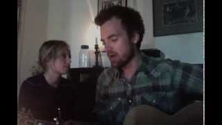 "Tyler Hilton and Megan Park ""It Is What It Is"" (Cover of Kacey Musgraves)"