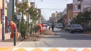 Francis Allison - Pistas Nuevas y Listas en Jr. Libertad Terminadas - Magdalena del Mar
