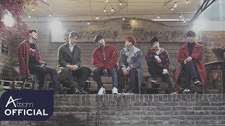 VAV (브이에이브이)_Here I am (겨울잠)_Music Video