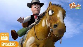 Cavalo Bretão, O Melhor Dia Da Minha Vida - Episódio 3 - A Fazenda do Zenão