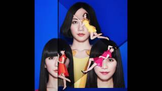 Perfume - Miracle Worker HD (Cosmic Explorer Album)