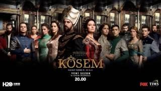 Muhteşem Yüzyıl Kösem Müzikleri - Sır