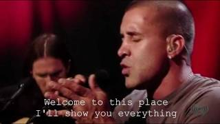 Creed - With Arms Wide Open with LYRICS 2012 (HD Sound)