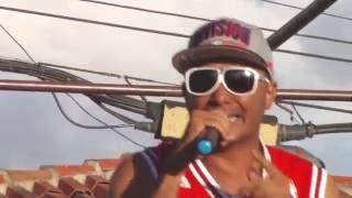 DJ Marcílio DJ Juninho - Taca Taca - Ao Vivo