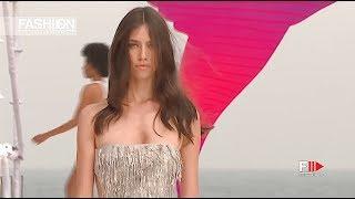 MELISSA ODABASH MBFW 2018 Ibiza - Fashion Channel