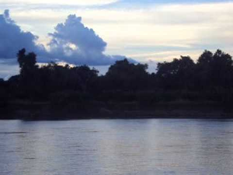 Viaje por Africa – Zambia – Mfuwe – Atardecer en South Luangwa National Park