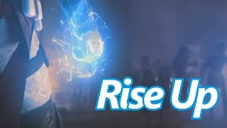 Rise Up - (Destiny 2 Cinematic MV)