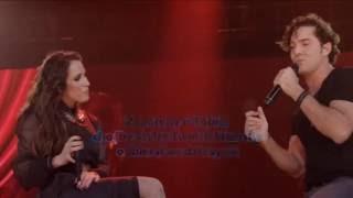 Malu Te Voy A Olvidar feat  David Bisbal Tłumaczenie PL