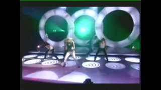 Britney Spears - Toxic Live @TOTP (UK)