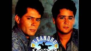 Leandro e Leonardo - Pense Em Mim (1990)